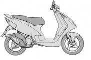 NRG mc3 Alvázszám: ZAPC32000 0001
