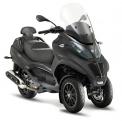 MP3 500 LT Sport Business 2011-2012 Alvázszám: ZAPM46300