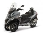 MP3 500 RL Sport Business 2011-2012 Alvázszám: ZAPM59200