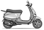 ET 50 Iniezione Alvázszám: ZAPC12000