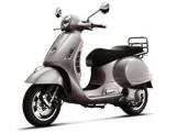 GTS  250 2005-2013 Alvázszám: ZAPM45100
