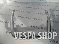 Vespa PX Első sárvédő króm (FACO)