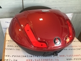 Gilera GP - Top box