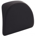 Backrest black - Medley
