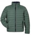 Vespa férfi kabát, zöld - XS