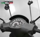 Biondi szélvédő szerelék - Liberty - Fly