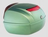 Zöld Vespa LXV doboz (színkód: Portofino 305/A)