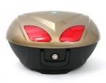 Arany Piaggio Beverly  doboz (színkód: Bronzo Perseo 579)