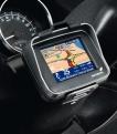 Gilera GP800 GPS tartó