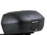 Fekete Gilera Nexus doboz (nem fényezett)