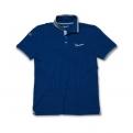 Galléros Vespa férfi póló - kék