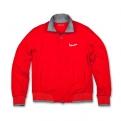 Vespa pulóver - férfi - piros