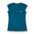 Kék Vespa női póló