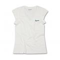 Fehér Vespa női póló