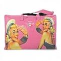 Thats Italia - Pin-up táska rózsaszín