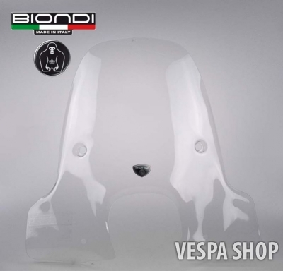 Biondi szélvédő - Beverly RST